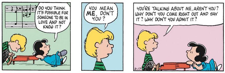Peanuts. - Page 37 Captu984
