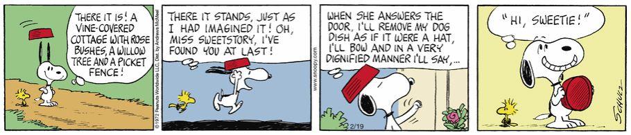 Peanuts. - Page 38 Captu996