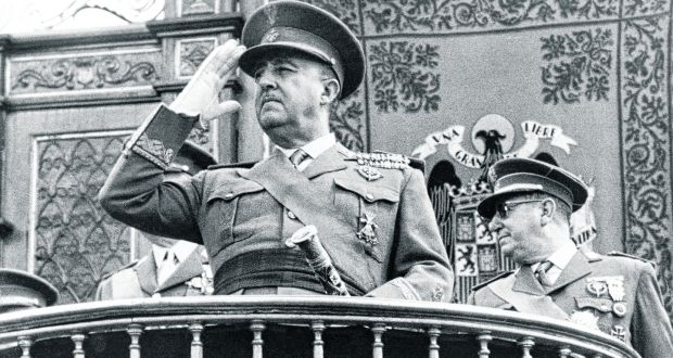 """Dictator Franco to be removed from """"Valley of the Fallen"""". Image11"""