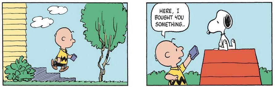 Peanuts. - Page 37 P210
