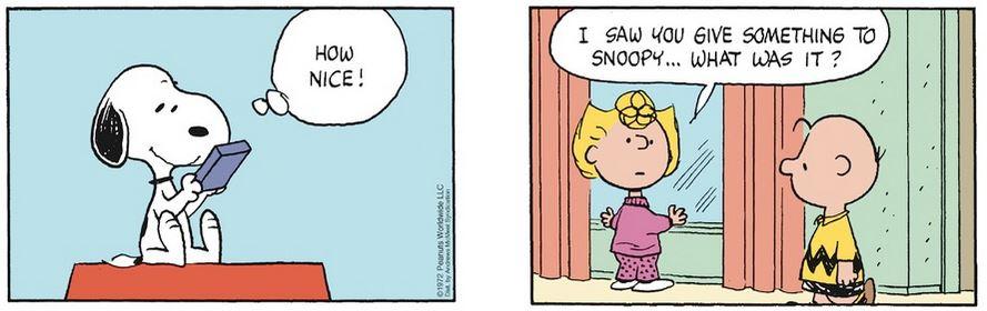 Peanuts. - Page 37 P310