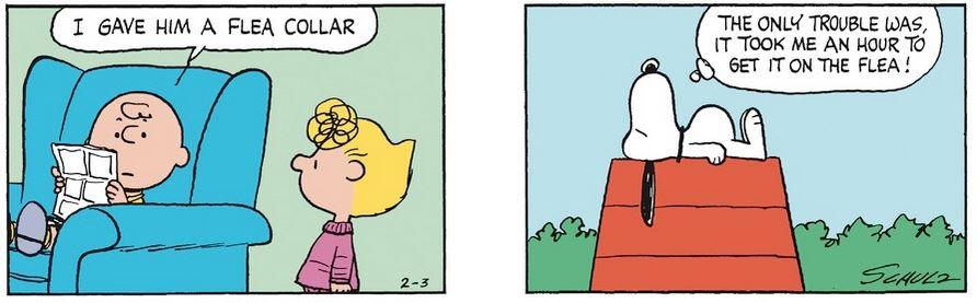 Peanuts. - Page 37 P410