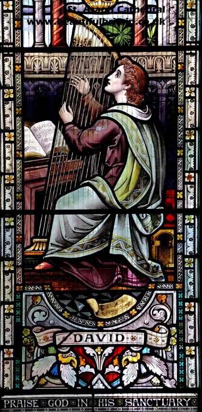 Happy St. David's Day! St_dav10