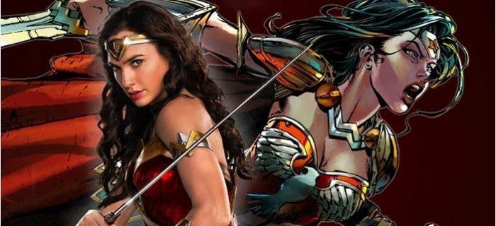Wonder Woman to be filmed in Tenerife. Wonder10