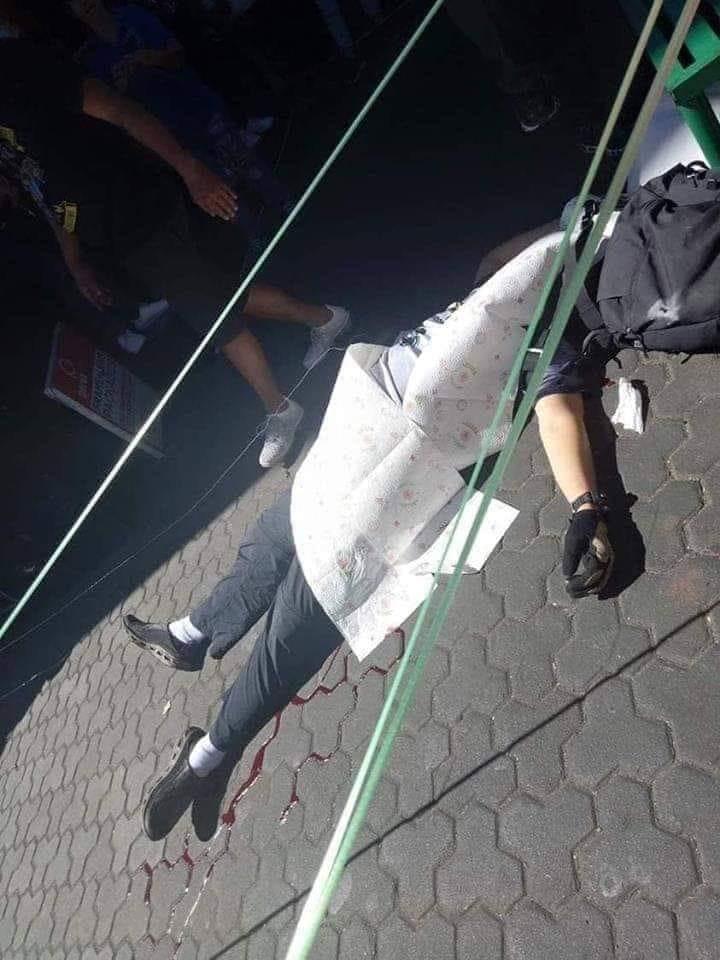 اغتيال أشهر داعية إسلامي في الفلبين 48281510