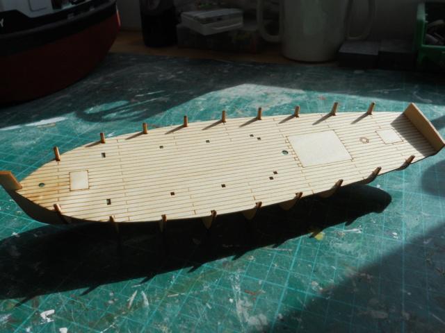 Chinese Fishing Boat Dscn1213