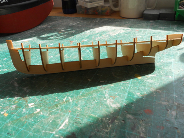 Chinese Fishing Boat Dscn1214