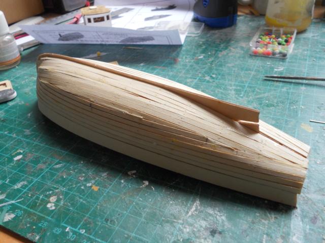 Chinese Fishing Boat Dscn1226
