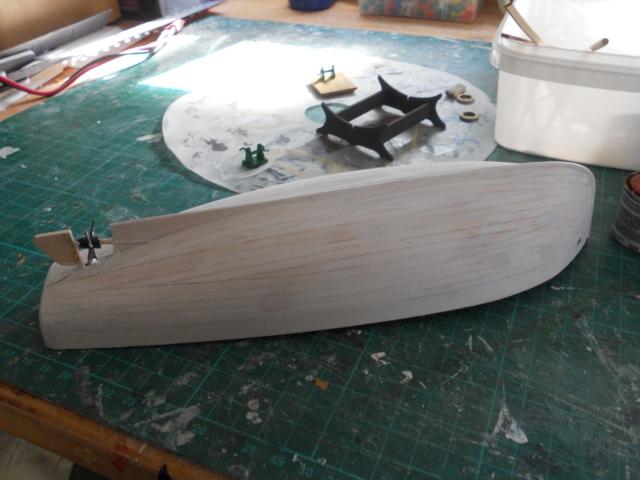 Chinese Fishing Boat Dscn1230