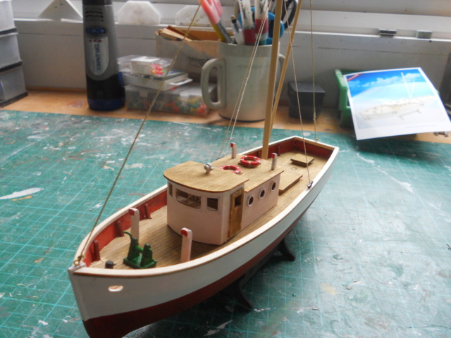 Chinese Fishing Boat Dscn1235
