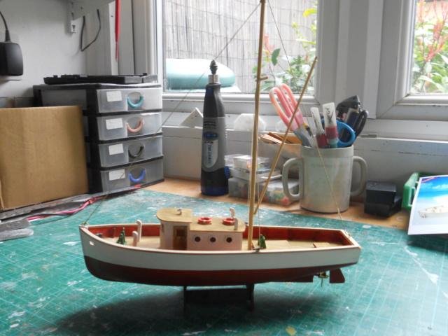 Chinese Fishing Boat Dscn1236