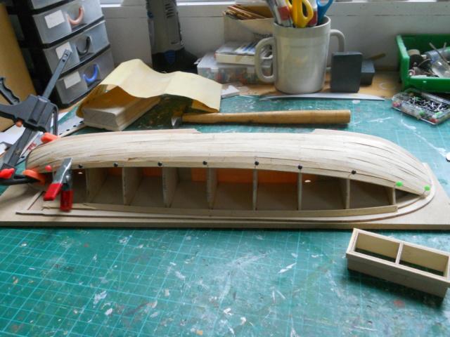 RCMP St Roch- an Artic Patrol Boat Dscn1246