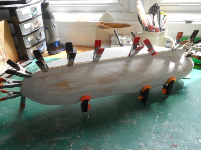 RCMP St Roch- an Artic Patrol Boat Dscn1258