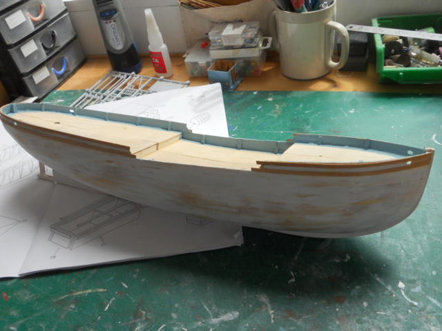 RCMP St Roch- an Artic Patrol Boat Dscn1261