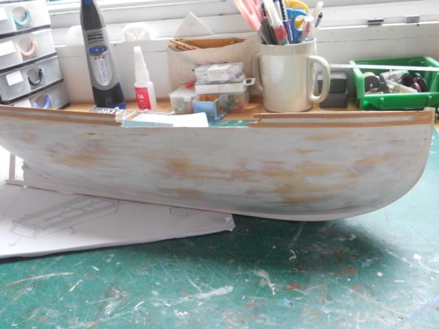 RCMP St Roch- an Artic Patrol Boat Dscn1262