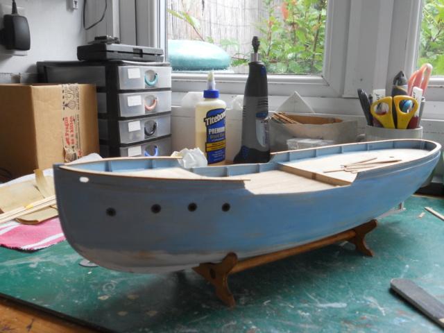 RCMP St Roch- an Artic Patrol Boat Dscn1266