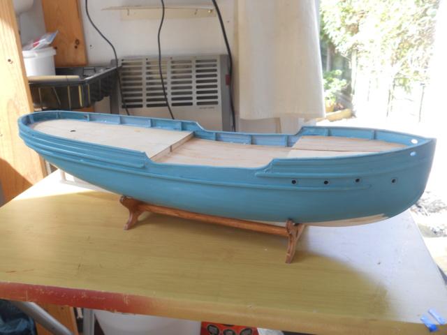 RCMP St Roch- an Artic Patrol Boat Dscn1313