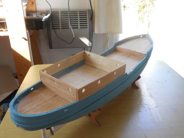 RCMP St Roch- an Artic Patrol Boat Dscn1315