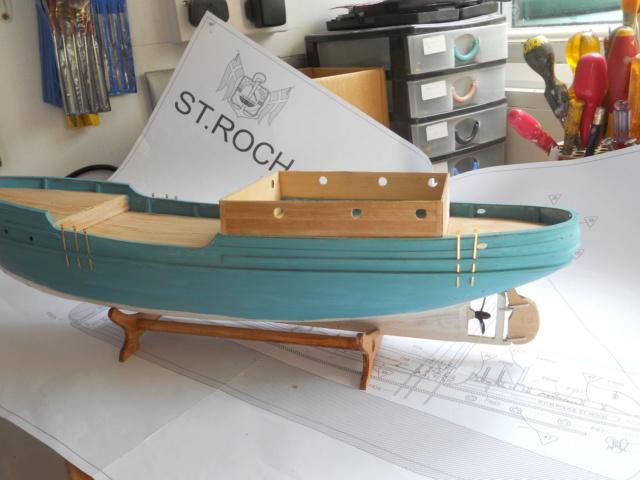 RCMP St Roch- an Artic Patrol Boat - Page 2 Dscn1318