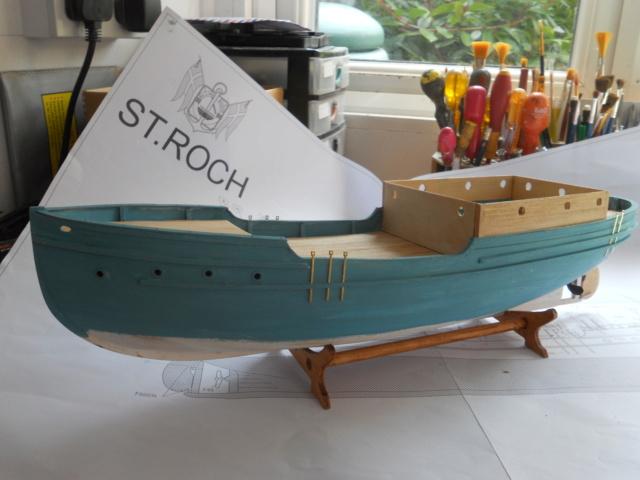 RCMP St Roch- an Artic Patrol Boat - Page 2 Dscn1319