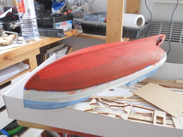 RCMP St Roch- an Artic Patrol Boat - Page 2 Dscn1322