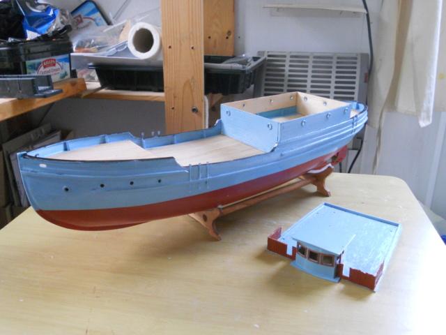 RCMP St Roch- an Artic Patrol Boat - Page 2 Dscn1328