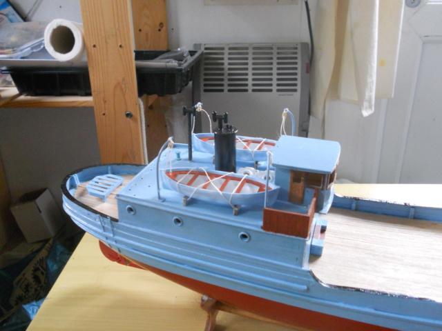 RCMP St Roch- an Artic Patrol Boat - Page 2 Dscn1329