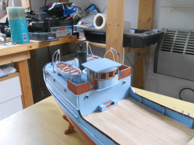 RCMP St Roch- an Artic Patrol Boat - Page 2 Dscn1330