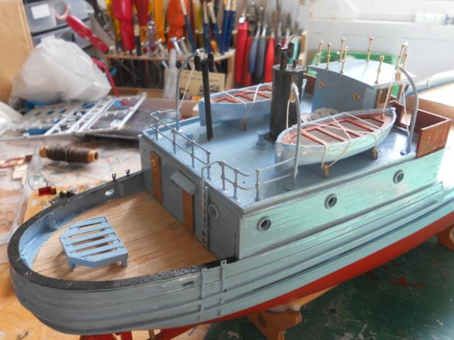 RCMP St Roch- an Artic Patrol Boat - Page 2 Dscn1331
