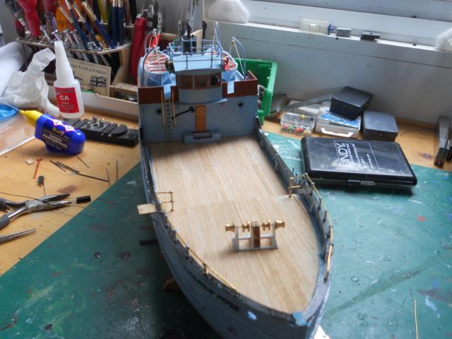 RCMP St Roch- an Artic Patrol Boat - Page 2 Dscn1339