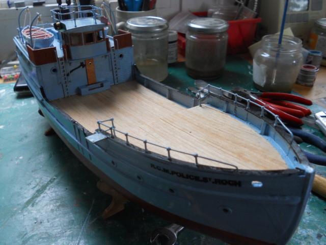 RCMP St Roch- an Artic Patrol Boat - Page 2 Dscn1341