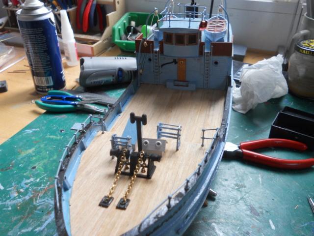 RCMP St Roch- an Artic Patrol Boat - Page 2 Dscn1343