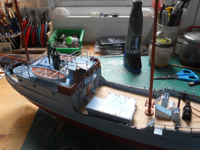 RCMP St Roch- an Artic Patrol Boat - Page 2 Dscn1345