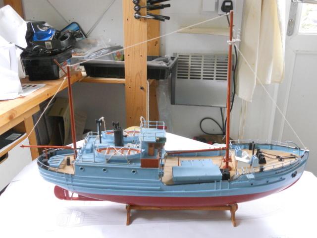 RCMP St Roch- an Artic Patrol Boat - Page 2 Dscn1346