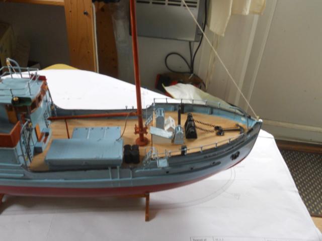 RCMP St Roch- an Artic Patrol Boat - Page 2 Dscn1347