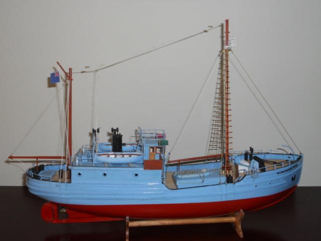 RCMP St Roch- an Artic Patrol Boat - Page 2 Dscn1351