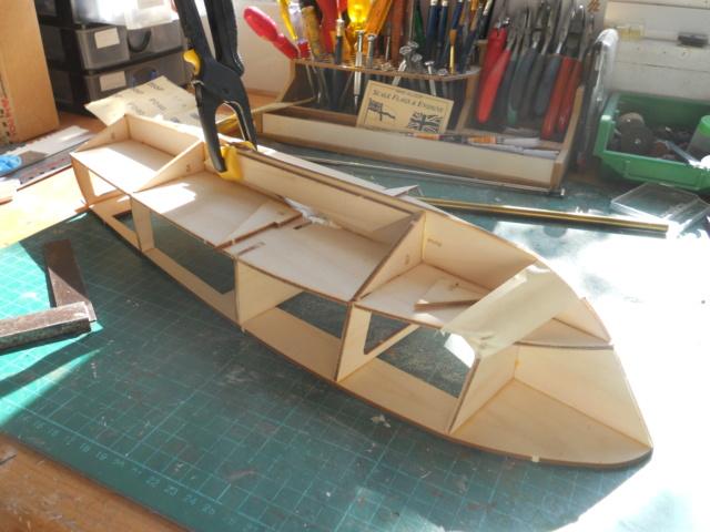 HA Kits Ocean Racer Dscn1516