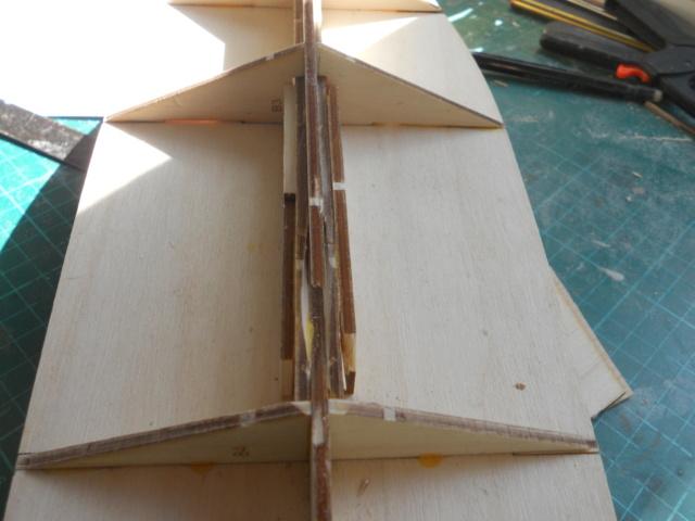 HA Kits Ocean Racer Dscn1518