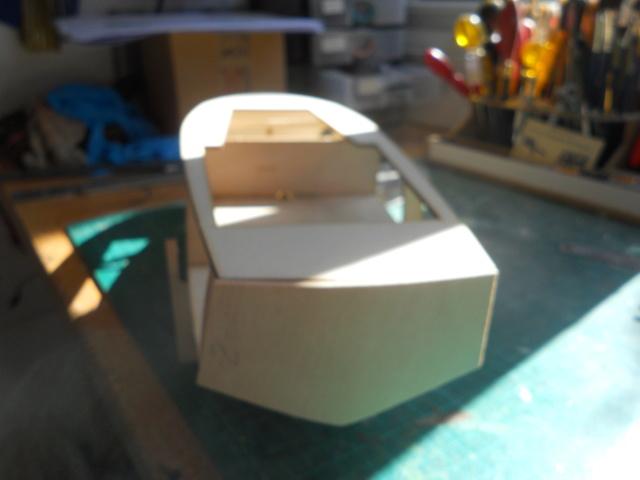 HA Kits Ocean Racer Dscn1521