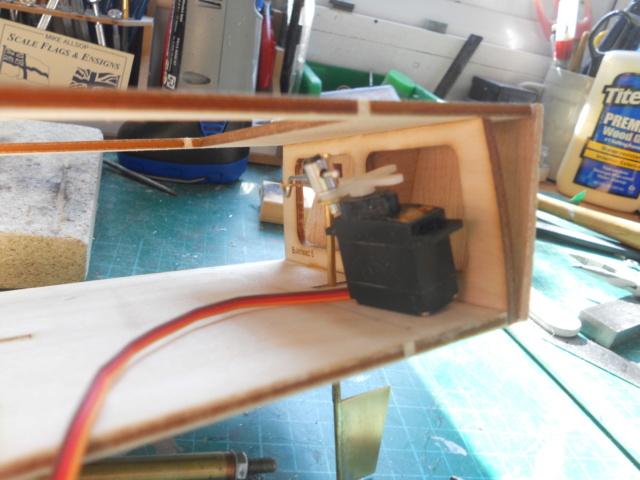 HA Kits Ocean Racer Dscn1525