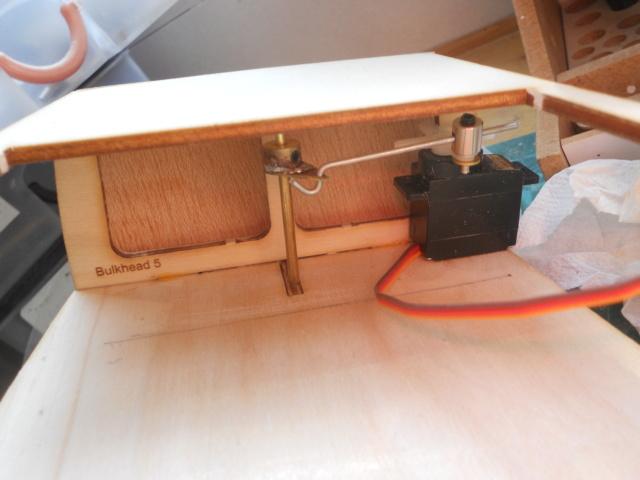 HA Kits Ocean Racer Dscn1526