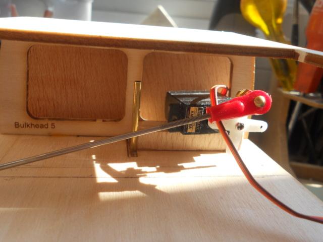 HA Kits Ocean Racer Dscn1527