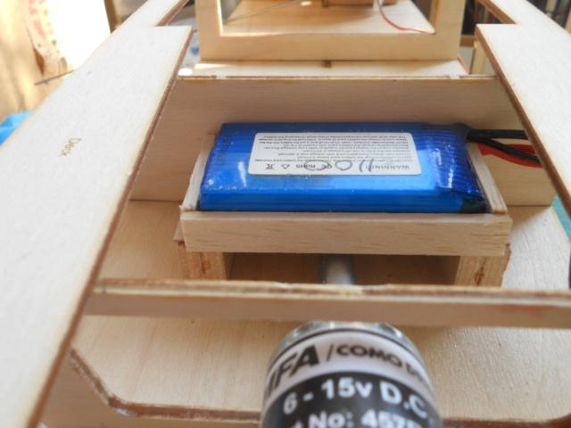HA Kits Ocean Racer Dscn1528