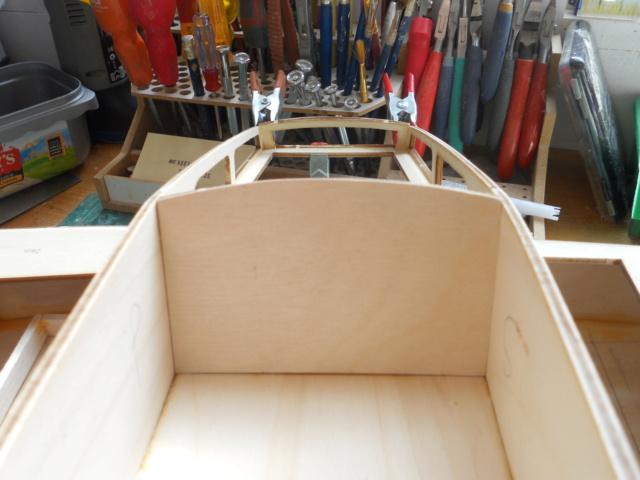HA Kits Ocean Racer Dscn1535