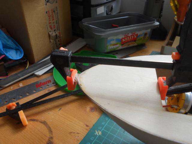 HA Kits Ocean Racer Dscn1536