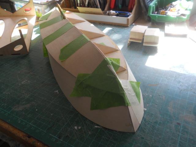 HA Kits Ocean Racer Dscn1546