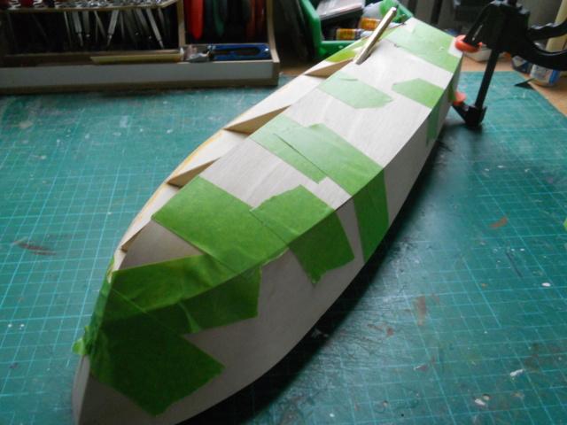 HA Kits Ocean Racer Dscn1548