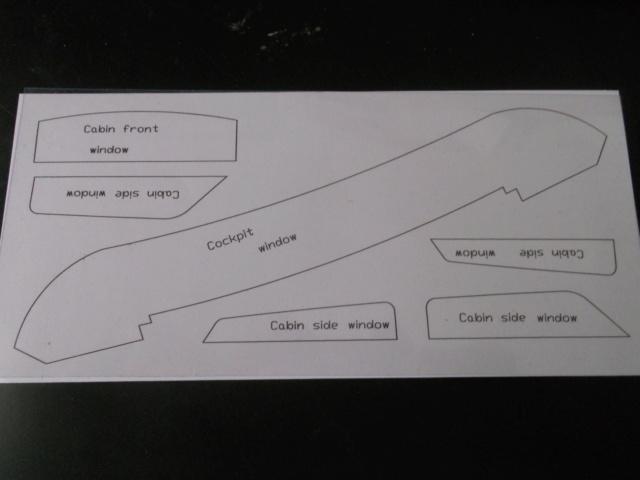HA Kits Ocean Racer Dscn1551