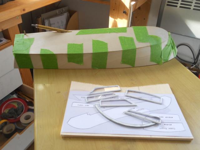 HA Kits Ocean Racer Dscn1552