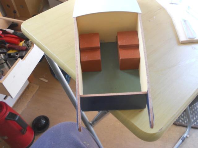 HA Kits Ocean Racer Dscn1557